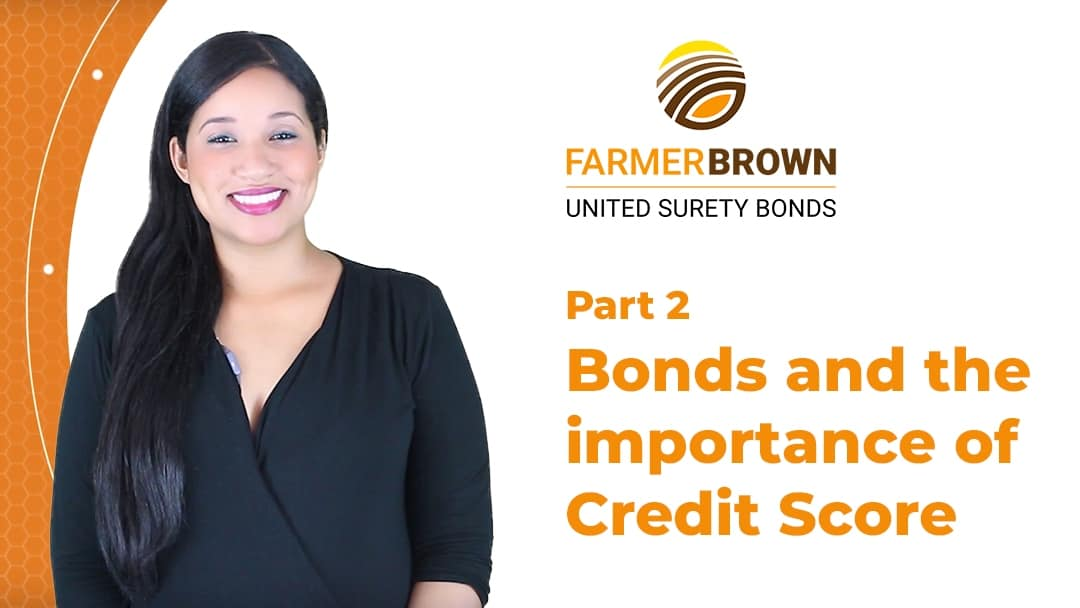 Video: Bonds and the Importance of Credit Score
