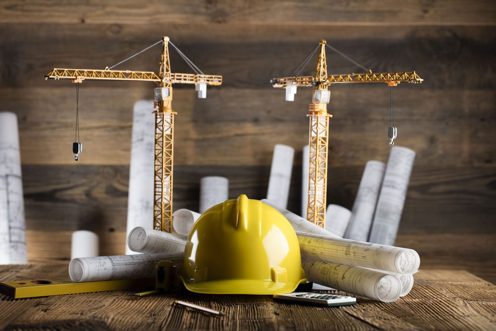 Why Get Builder's Risk Insurance in Sacramento, CA