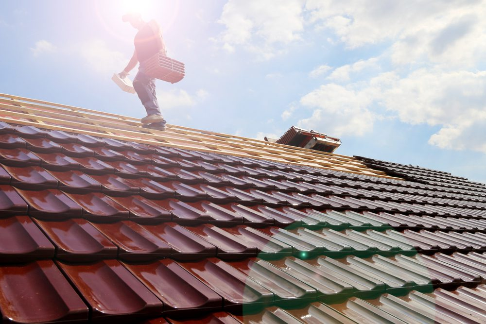 Is Builders Risk for Roofers in Washington relevant during COVID-19?
