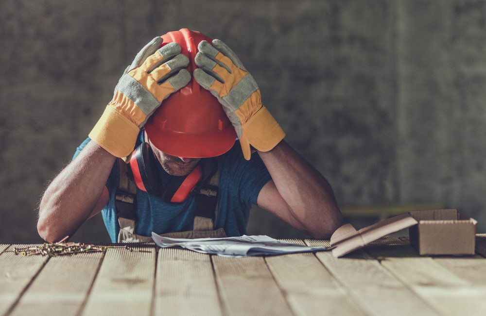 Signs That Your Builder's Risk Insurance Policy Is Setting You Up To Fail