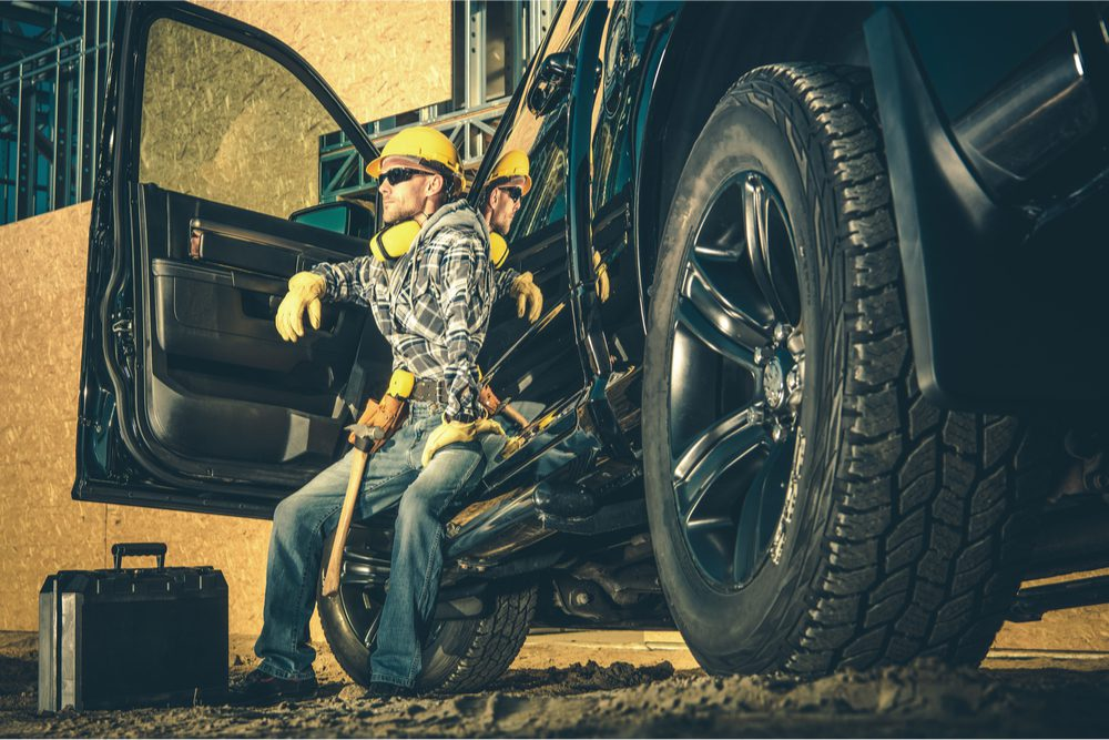 Does Construction Company Insurance Protect Your Vehicles