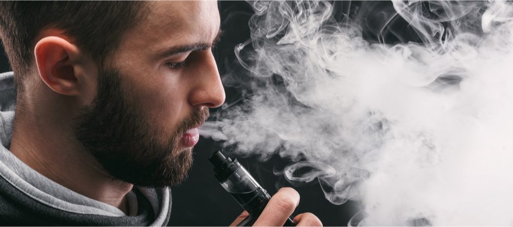 Vaping Business Insurance