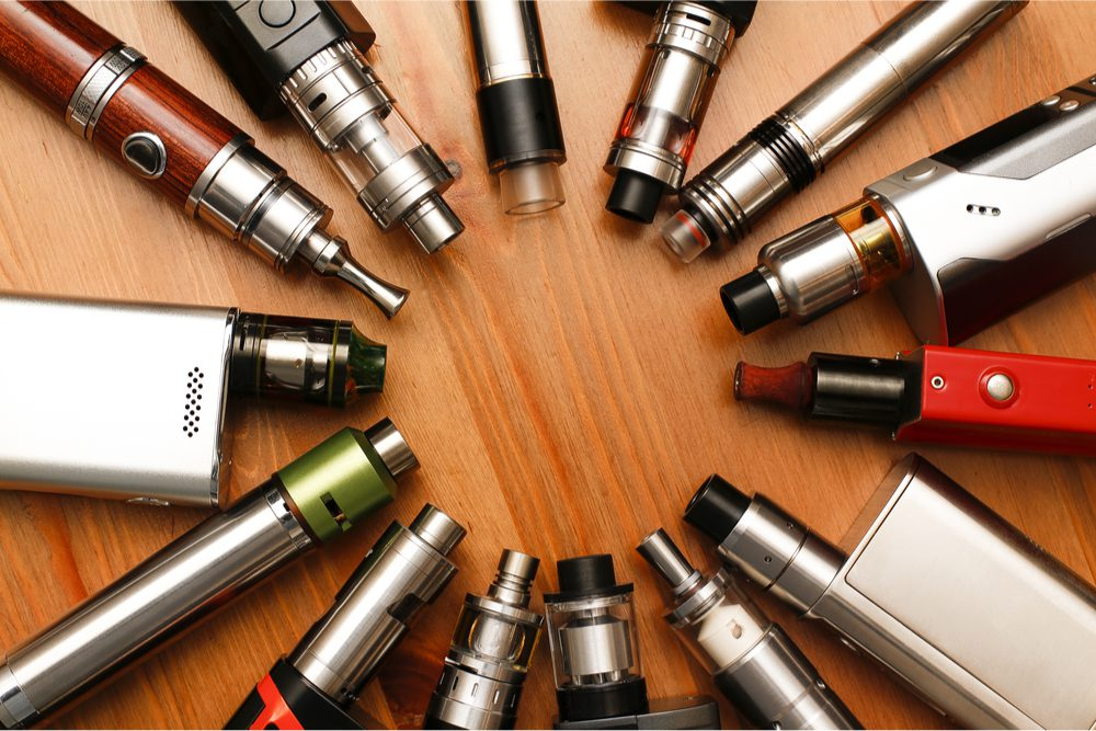 Improve Your Vape Business Insurance. Now is the Time!
