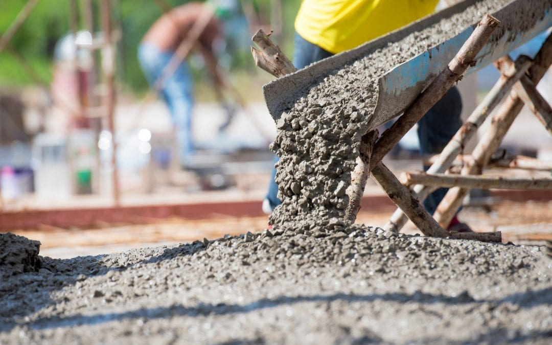 Concrete Insurance 101: An Essential Guide to Insuring Your Business