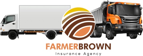 commercial Truck insurance logo