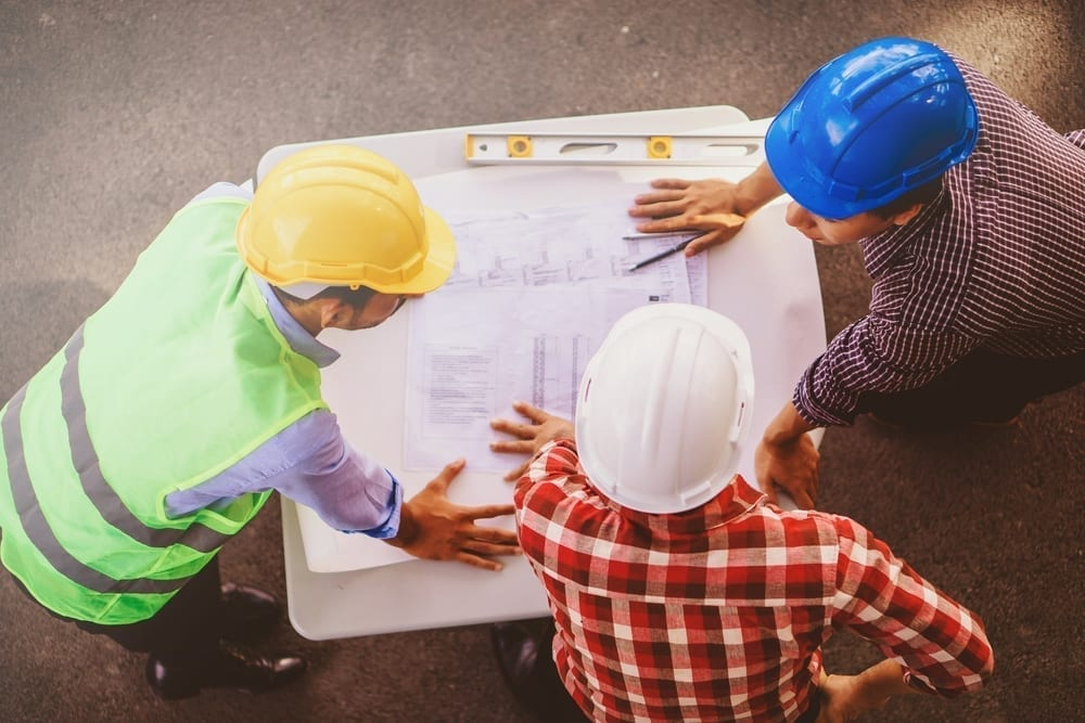 complete your construction project on time